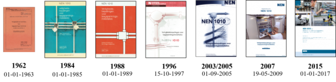 NEN1010-reeks=2015